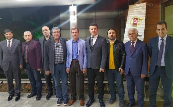 AGAD'tan Muhteşem 'Çalışan Gazeteciler' Gecesi