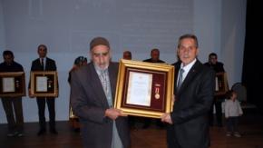 Devlet Övünç Madalyası