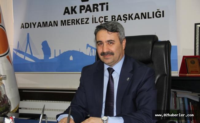 """""""Çanakkale'de Kazanılan Zafer Eşsiz Bir Destandır"""""""