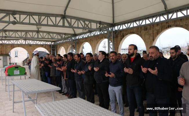 Gazeteci Mustafa İlik'in Acı Günü