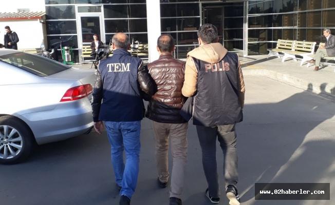 PKK/KCK Operasyonu: 2 Tutuklama