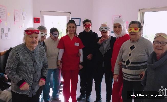 Portekiz'de Staj Gören Öğrenciler Yurda Döndü