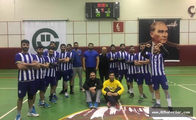 Türkiye'de İlk 8 Takım Arasına Girdiler