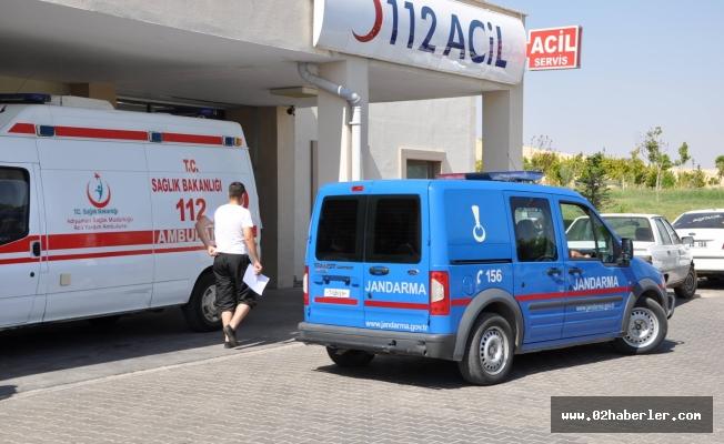 Besni'de Otomobilin Çarptığı Yaşlı Kadın Öldü