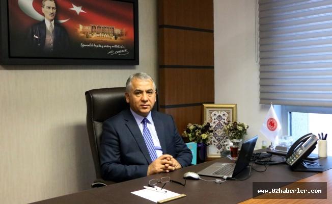 """Boynukara: """"PKK Terör Örgütü Suriye'de Neyin Peşinde ?"""""""
