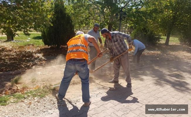 Gölbaşı Belediyesi Bayram Hazırlıklarını Tamamladı