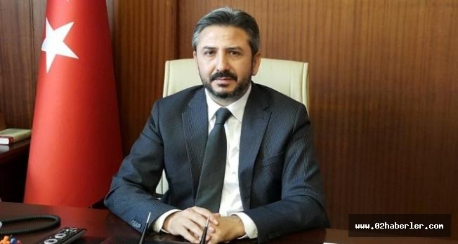 Milletvekili Aydın ''30 Ağustos Zaferi Kutlu Olsun''