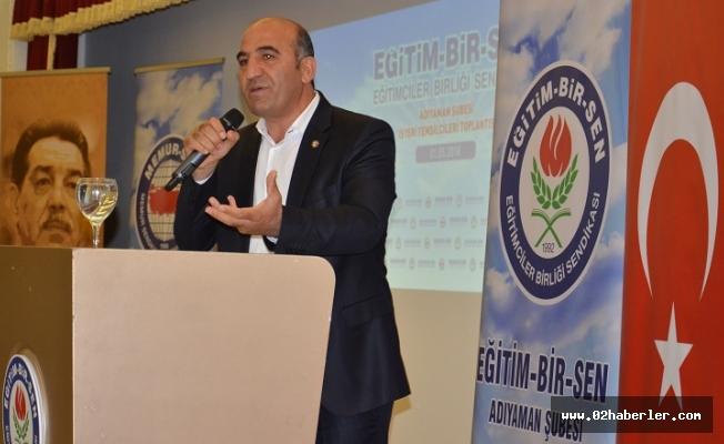 Öğretmen Adaylarının Ek Atama Talebi