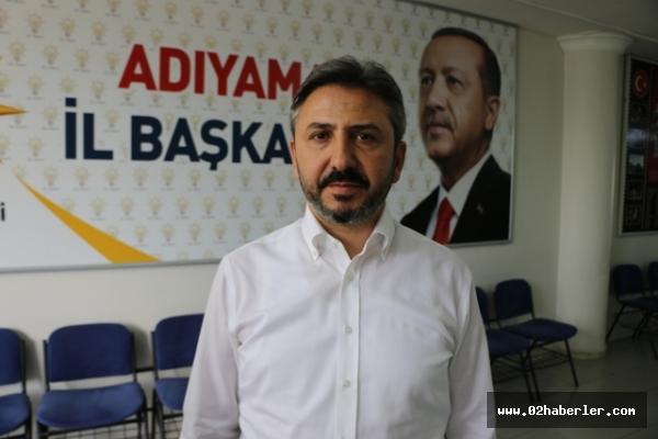 """""""Türkiye İle Baş Etmek İçin Her Yolu Deniyorlar"""""""