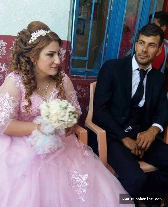 Genç Kız Düğünün Olacağı Gün Hayatını Kaybetti