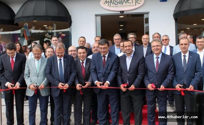 Maisonette Outlet Mağazası Açıldı