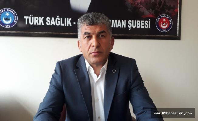 Tokur'dan Doğu Türkistan Açıklaması