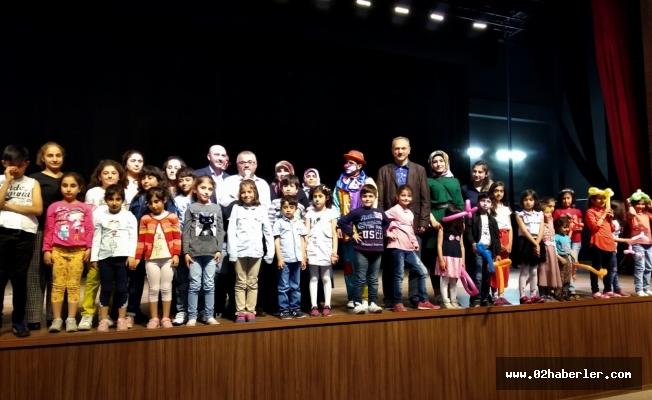 Dünya Çölyak Günü buluşması gerçekleştirildi