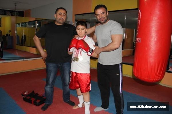 Elit Spor Kulübü Yeni Şampiyonlar Yetiştiriyor