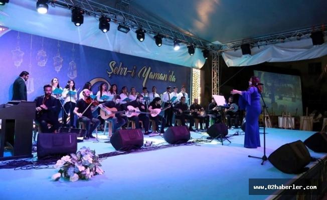Genç Müzisyenlerden Muhteşem Konser