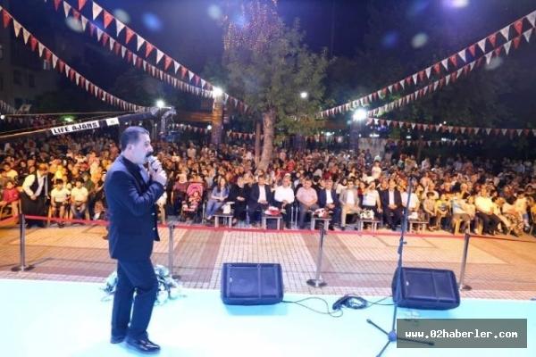 Mehmet Aslan hayranlarıyla buluştu
