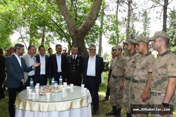 Adıyaman'da Ramazan Bayramı Coşkusu