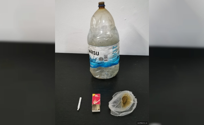 Adıyaman'da Uyuşturucuya Geçit Yok