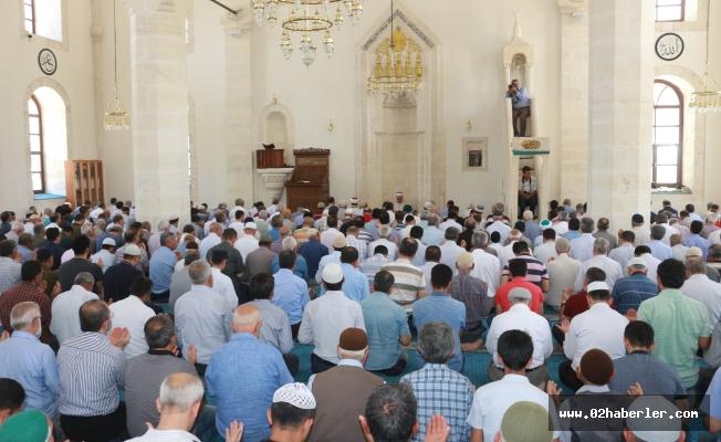 Muhammed Mursi İçin Gıyabi Cenaze NamazıKılındı