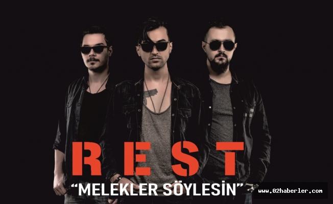 REST – ''Melekler Söylesin'' Şarkısı 17 Temmuzda Yayında