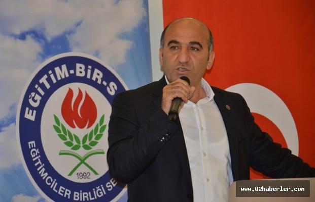 Büyük ve Güçlü Türkiye adına atılan her adımın arkasındayız
