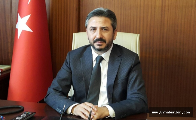 Milletvekili Aydın'dan hakkındaki iddialara cevap