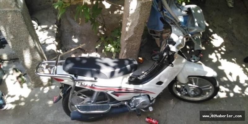 Motosikletleri çalan hırsız yakalandı