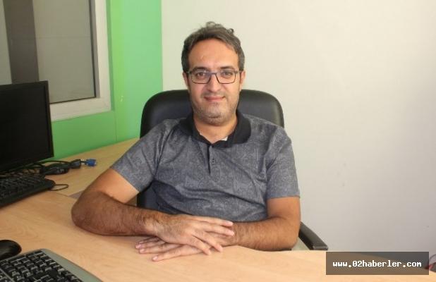 Kahtalı mühendis Dünya Enerji Konseyi Türk Milli Komitesi üyeliğine seçildi