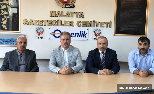 Milletvekili Çakır'dan MGC'ye hayırlı olsun ziyareti