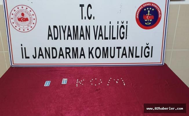 Adıyaman'da Uyuşturucu Operasyonu: 12 Gözaltı