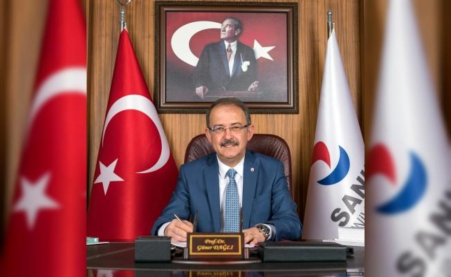 """""""Antepli, 6317 Şehit Vermiş Ama Antep'i Teslim Etmemiştir"""""""