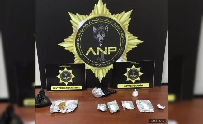 """Uyuşturucu tacirlerine 2 ayda """"170 operasyon"""""""