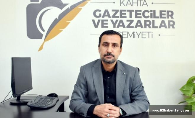 Başkan İşeri'den basın mensuplarına destek çağrısı