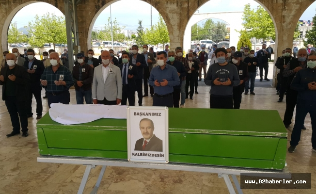 Doktor Gürlevik'in Vefatı Sevenlerini Yasa Boğdu