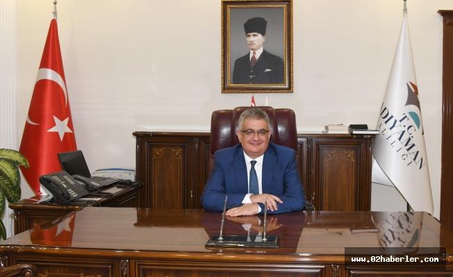Vali Aykut Pekmez Polis Haftasını Kutladı