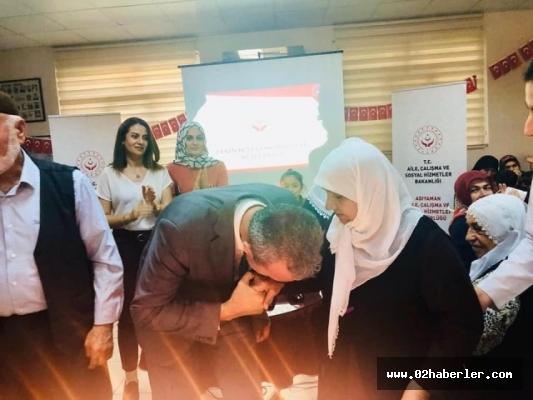 Güçlü Kadın, Güçlü Aile, Güçlü Türkiye demektir