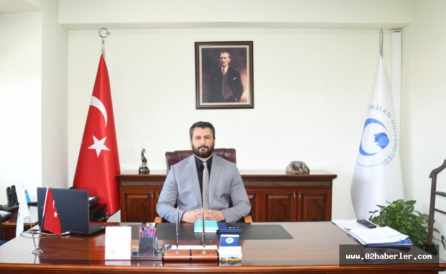 Aykut Dündar, Üniversite Genel Sekreterliğine Atandı