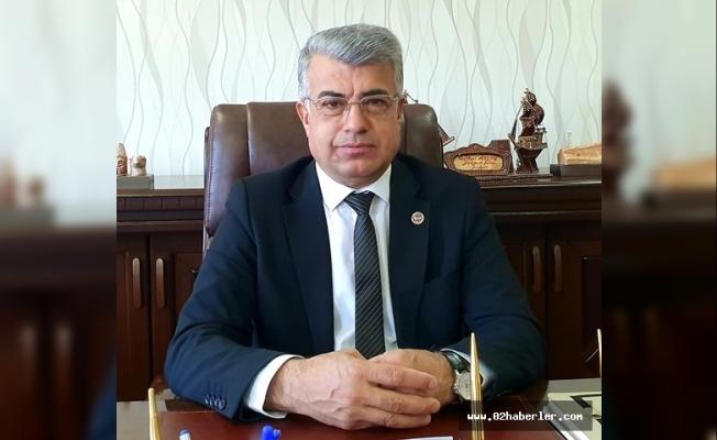 Başkan Akkuş'tan 30 Ağustos Zafer Bayramı Mesajı