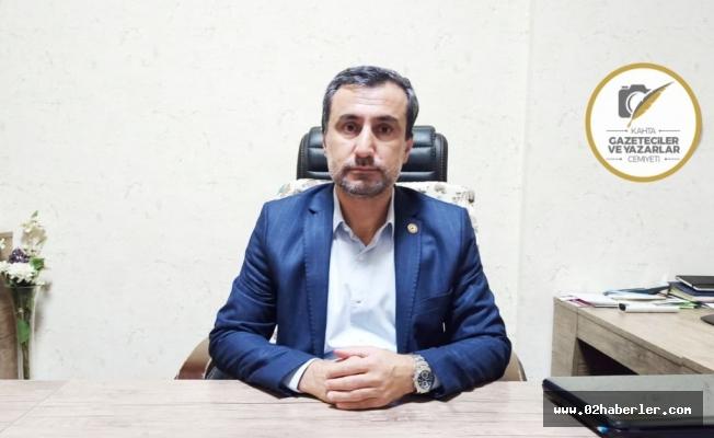 Başkanı İşeri'den Kurban Bayramı Mesajı