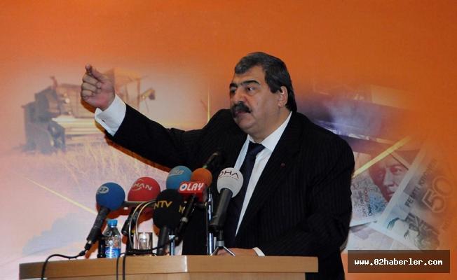 """Konukoğlu, """"Zirvedeki 30 Güçlü Lider"""" Arasına Girdi"""