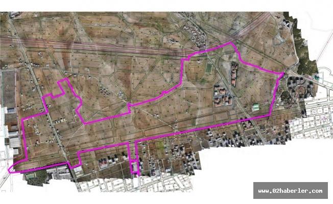 Şehrin Kuzeyi Cazibe Merkezi Olacak