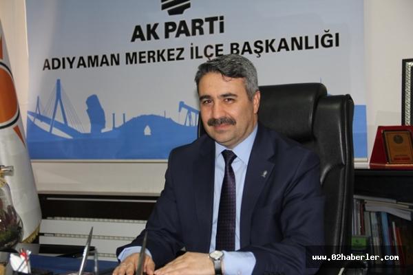 Alkayış'tan '24 Kasım Öğretmenler Günü' Mesajı