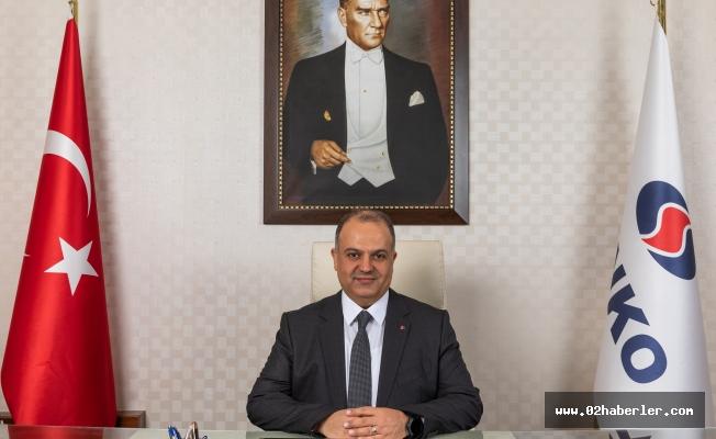 Kileci'den, 10 Kasım Atatürk'ü Anma Günü Mesajı
