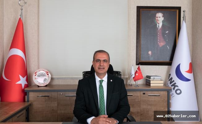Yıldırım'dan 10 Kasım Atatürk'ü Anma Günü Mesajı