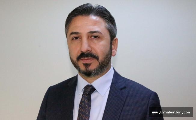 Milletvekili Aydın, Gazeteciler Gününü Kutladı