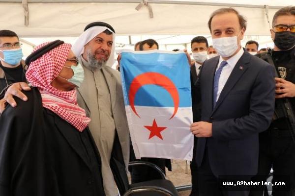 Hamam Türkmen Lisesinde Zil Çaldı