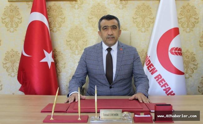 """Demir; """"9 Kişi Alınacak, 5.217 Müracaat Vay Halimize"""""""