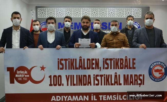 """İstiklal Marşı, Kur'an Işığında bir bağımsızlık manifestosudur"""