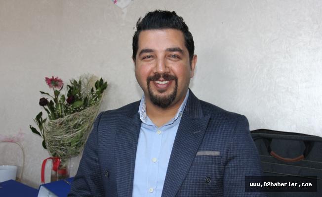 Mehmet Dal'dan 14 Mart Tıp Bayramı Mesajı