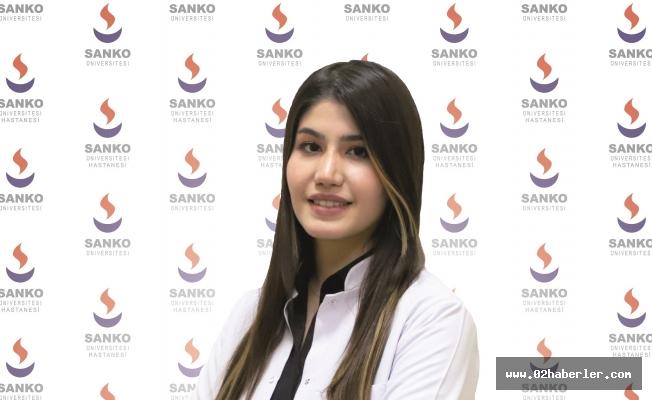 Sanko Üniversitesi Hastanesi'nden Yeni Bir Hizmet